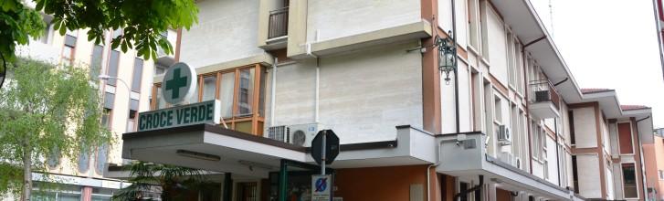Sede Croce Verde Padova