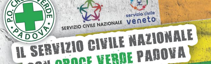 Icona Servizio Civile