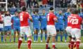 Italia Tonga 1